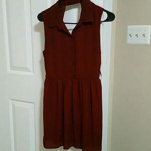 Forever 21.  Dress